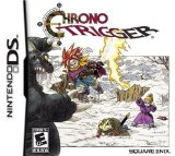 Black Friday Nintendo DS Chrono Trigger