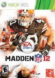 Black Friday Madden NFL 12