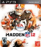 Black Friday Madden NFL 12 for PlayStation 3