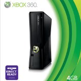 Black Friday Xbox 360 4GB Console